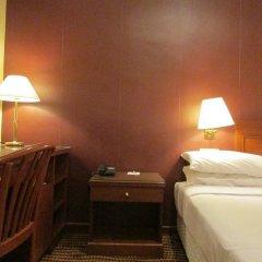 Oxford Hotel удобства в номере фото 2