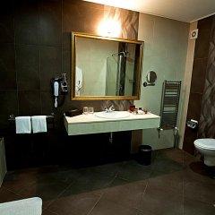 Primoretz Grand Hotel & SPA ванная фото 2