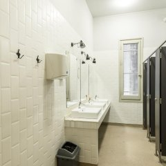Отель Factory Gardens ванная