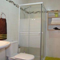 Отель Residencial Jandía Marina ванная