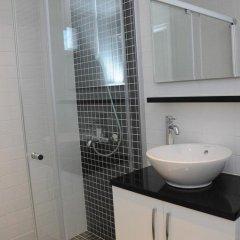 Отель Side Felicia Residence ванная фото 2