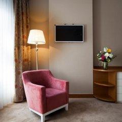 Отель Gravis Suites 3* Улучшенный номер