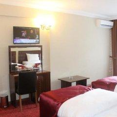 Resmina Hotel Номер Делюкс с различными типами кроватей фото 7