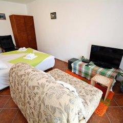Апартаменты Apartments Andrija Улучшенная студия с различными типами кроватей фото 18