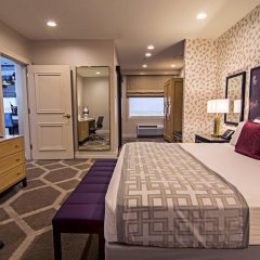 The Orleans Hotel & Casino 3* Представительский люкс с различными типами кроватей фото 3