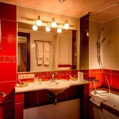 Гостиница Євроотель 3* Люкс с различными типами кроватей фото 3