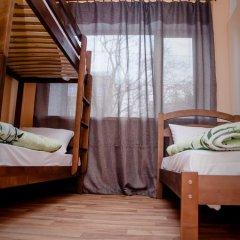 Гостиница Potter Globus Стандартный номер с различными типами кроватей фото 3