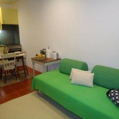 Отель Casa da Quinta комната для гостей фото 2