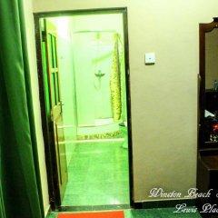 Отель Winston Beach Guest House Шри-Ланка, Негомбо - отзывы, цены и фото номеров - забронировать отель Winston Beach Guest House онлайн питание фото 2