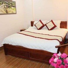 Sunshine Sapa Hotel 3* Улучшенный номер с различными типами кроватей фото 2
