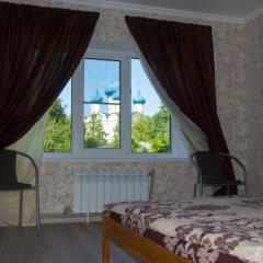 Гостиница Fligel Doctora Morenko Стандартный номер с различными типами кроватей фото 5