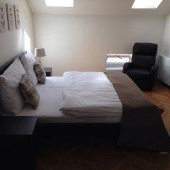 James Hotel & Apartments 3* Люкс с различными типами кроватей фото 2
