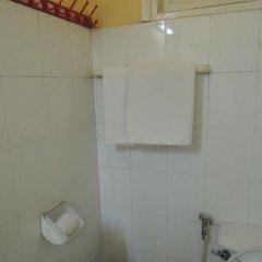 Отель Quynh An Villa Стандартный номер фото 3