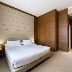 Отель Occidental Aurelia 4* Стандартный номер с различными типами кроватей фото 5