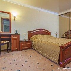 Гостиница Вятка Семейный люкс с разными типами кроватей фото 4