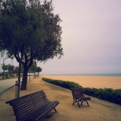 Отель H·TOP Cartago Nova пляж фото 2