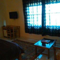 Апартаменты Accra Royal Castle Apartments & Suites Стандартный номер фото 13