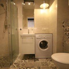 Отель Towarowa Residence ванная фото 2