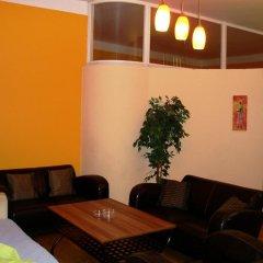 Апартаменты Apartments Oasis CITY Прага помещение для мероприятий