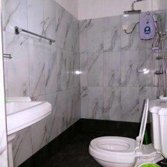 Отель Sunsung Chiththa Holiday Resort ванная