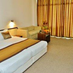 Hotel Marvel 4* Студия с различными типами кроватей фото 3