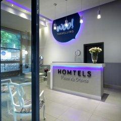 Отель Woo Travelling Plaza de Oriente Homtel гостиничный бар