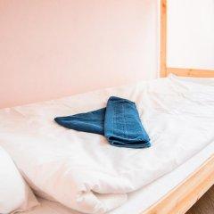 Хостел Angel Court Yard Кровать в общем номере двухъярусные кровати фото 43