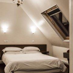 Hotel Des 3 Nations 2* Стандартный номер с двуспальной кроватью фото 6