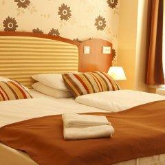 Six Inn Hotel 3* Стандартный номер с различными типами кроватей