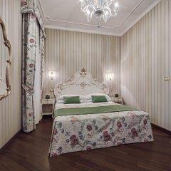 Отель Antica Locanda al Gambero 3* Номер категории Эконом с различными типами кроватей фото 4