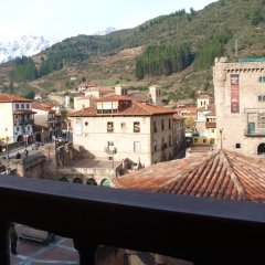 Отель Hosteria Sierra del Oso Потес фото 2