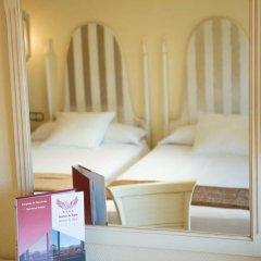 Los Angeles Hotel & Spa 4* Стандартный номер с 2 отдельными кроватями фото 6