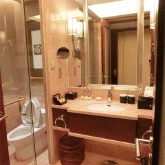 Baolilai International Hotel 5* Номер Делюкс с двуспальной кроватью фото 8
