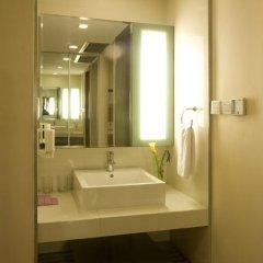 Отель Citadines Central Xi'an Студия с 2 отдельными кроватями фото 9