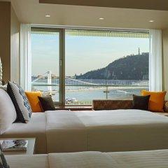 Budapest Marriott Hotel комната для гостей фото 3
