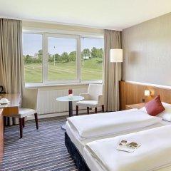 Austria Trend Hotel Bosei Wien 4* Представительский номер с различными типами кроватей фото 8