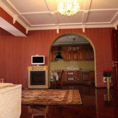 Гостиница Villa Sonyachna With Swimming Pool Вилла разные типы кроватей фото 2