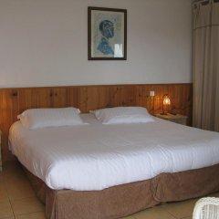 Отель Hôtel La Fiancée Du Pirate 3* Стандартный номер с двуспальной кроватью фото 2
