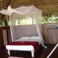 Отель Al Natural Resort балкон