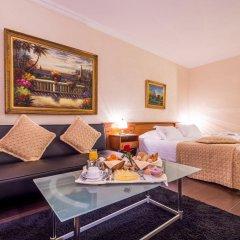 Hotel Century 4* Полулюкс с различными типами кроватей фото 5