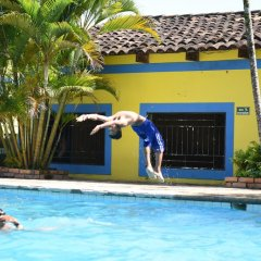 Hotel Villa de Ada Грасьяс детские мероприятия фото 2