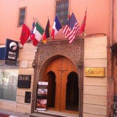 Отель Riad Zaki фото 9
