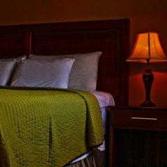 Hotel Boutique Primavera 3* Стандартный номер с различными типами кроватей фото 5