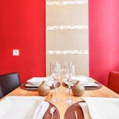 Апартаменты Serena Suites Serviced Apartments Зальцбург питание