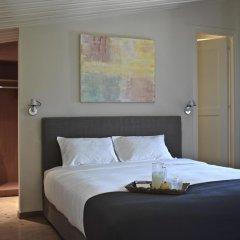 Отель Scalani Hills Residences 4* Полулюкс с различными типами кроватей фото 6
