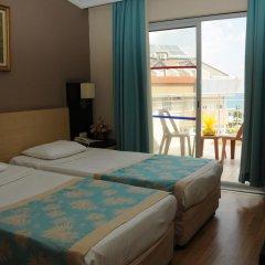 Отель Viking Nona Beach 4* Стандартный номер разные типы кроватей фото 3
