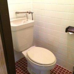 Отель International Inn Kokage Беппу ванная