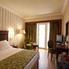 Electra Hotel Athens 4* Улучшенный номер фото 5