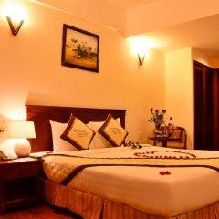 Dalat Plaza Hotel (ex. Best Western) 4* Номер Делюкс фото 4