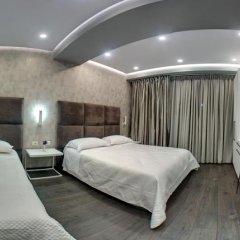 Hotel Oresti Center 3* Улучшенный номер с различными типами кроватей фото 3